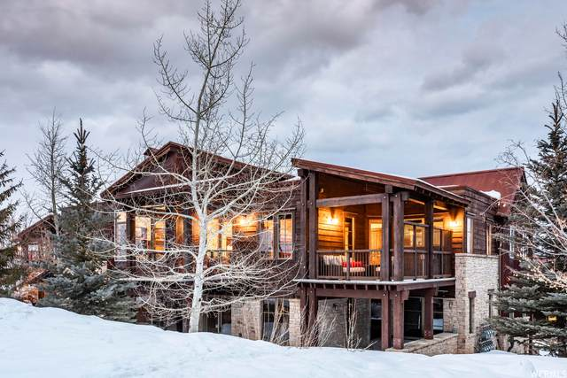 1825 Three Kings Dr #4303, Park City, UT 84060 (#1723300) :: Belknap Team