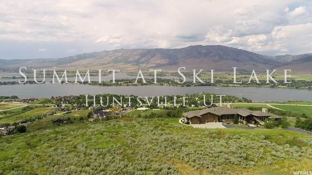 6858 E Summit Peak Cir #46, Huntsville, UT 84317 (#1723336) :: REALTY ONE GROUP ARETE