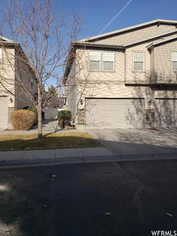2226 W Stella Vie Ln Ln S #9, Taylorsville, UT 84129 (MLS #1723364) :: Lawson Real Estate Team - Engel & Völkers