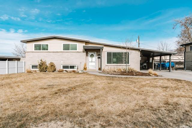 2225 E 7110 S, Cottonwood Heights, UT 84121 (#1723369) :: Red Sign Team