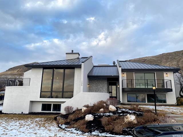 195 N Sandrun Rd, Salt Lake City, UT 84103 (#1723387) :: Big Key Real Estate