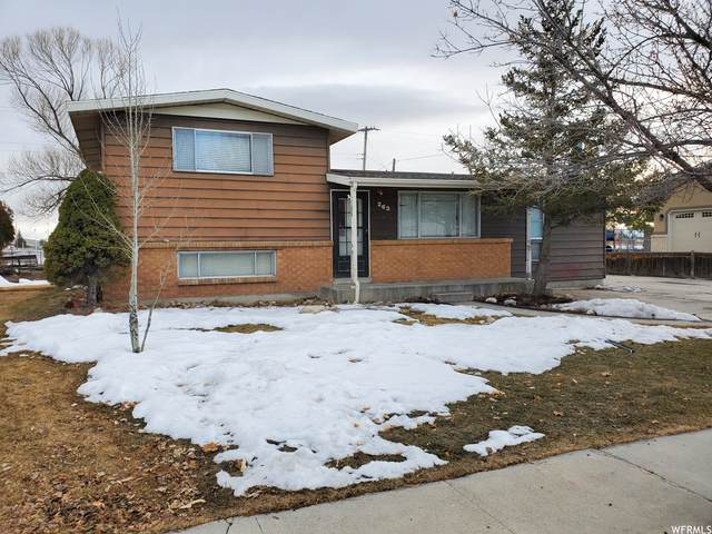 263 W 1025 S, Garland, UT 84312 (MLS #1723410) :: Summit Sotheby's International Realty