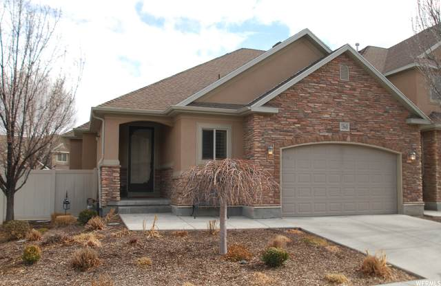 13643 S Pyrenees Ave, Riverton, UT 84065 (MLS #1723419) :: Lawson Real Estate Team - Engel & Völkers