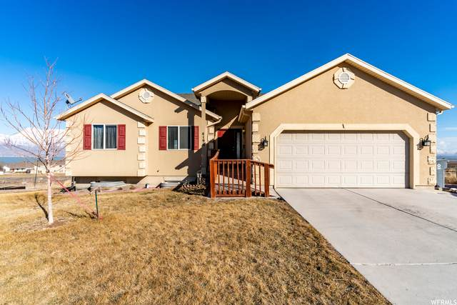 4196 S Montego Dr, Saratoga Springs, UT 84045 (MLS #1723428) :: Summit Sotheby's International Realty