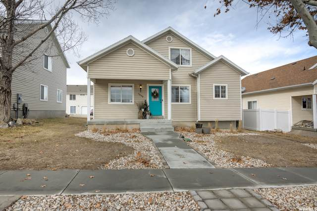 7639 N Sparrowhawk Way E, Eagle Mountain, UT 84005 (#1723433) :: goBE Realty