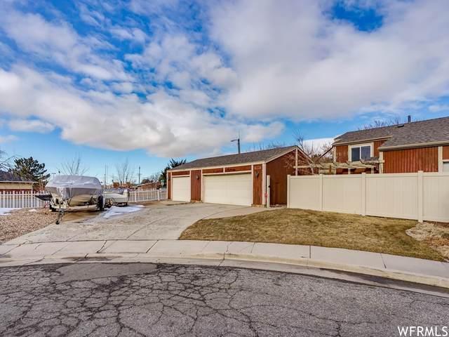 1770 E 5725 S, South Ogden, UT 84403 (MLS #1723435) :: Lawson Real Estate Team - Engel & Völkers