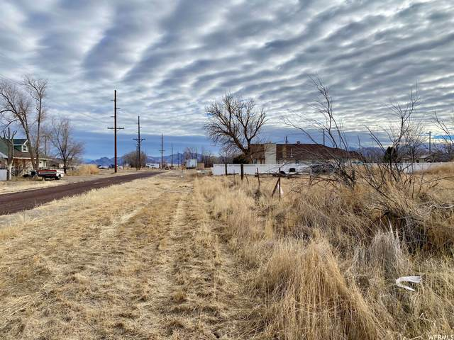 47 W 300 S #4, Lynndyl, UT 84640 (MLS #1723524) :: Summit Sotheby's International Realty