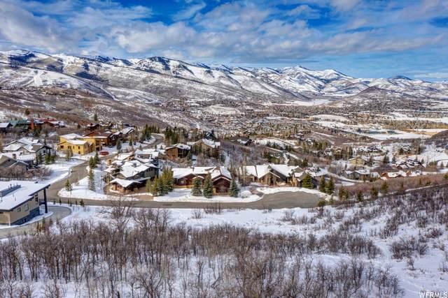 10 Sun Ridge Cv #302, Park City, UT 84060 (#1723529) :: Utah Dream Properties