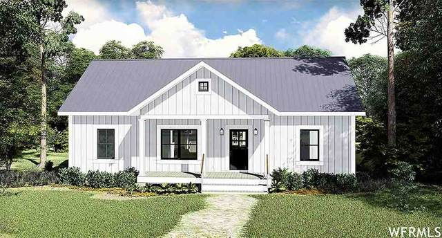 20 S 830 W #2, Hinckley, UT 84635 (MLS #1723542) :: Lawson Real Estate Team - Engel & Völkers