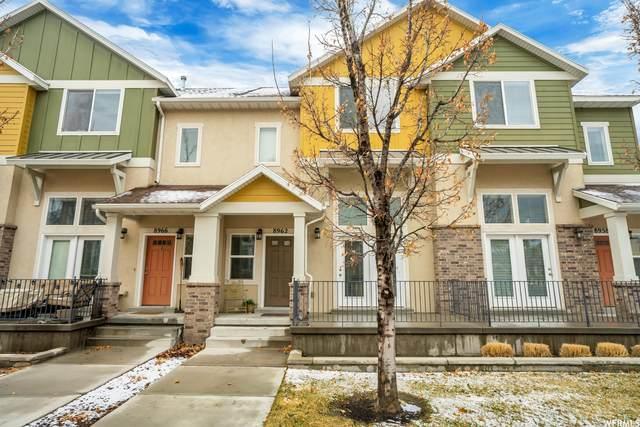 8962 S Valley Bend Ct, Sandy, UT 84094 (MLS #1723551) :: Lawson Real Estate Team - Engel & Völkers