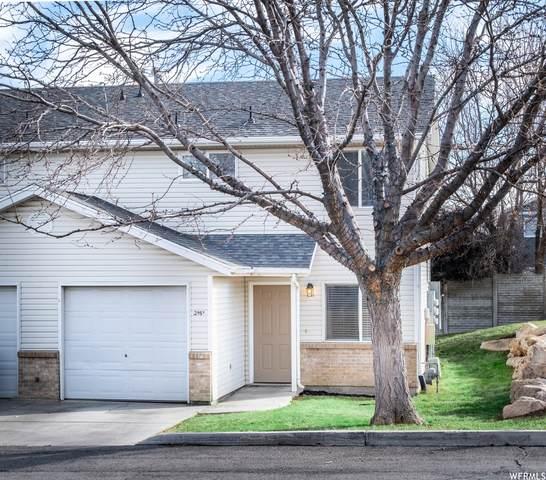 3161 S Buena Verde Ln, Magna, UT 84044 (MLS #1723553) :: Lawson Real Estate Team - Engel & Völkers
