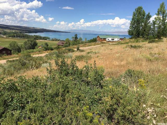 564 W Cisco Run N #44, Garden City, UT 84028 (MLS #1723578) :: Lawson Real Estate Team - Engel & Völkers