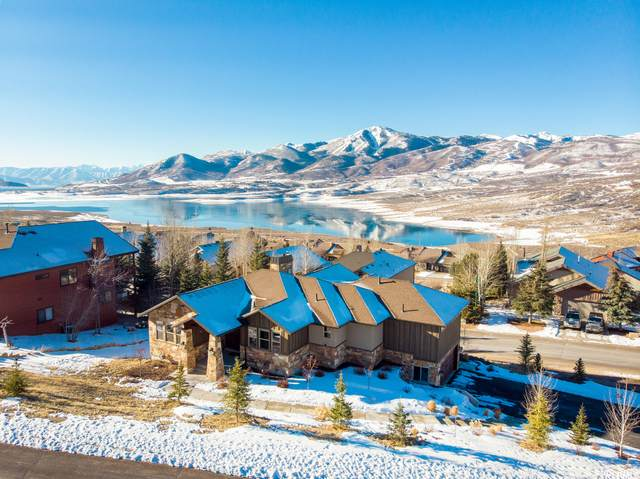 289 E Big Dutch Dr, Heber City, UT 84032 (MLS #1723580) :: Summit Sotheby's International Realty