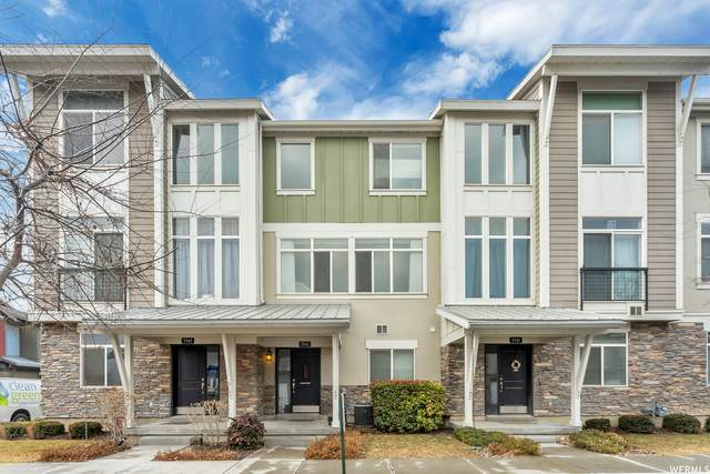 7543 S Teramo Ct, Midvale, UT 84047 (MLS #1723584) :: Lawson Real Estate Team - Engel & Völkers