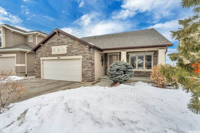 1987 E Aspen Grove Ct, Draper, UT 84020 (MLS #1723603) :: Lawson Real Estate Team - Engel & Völkers