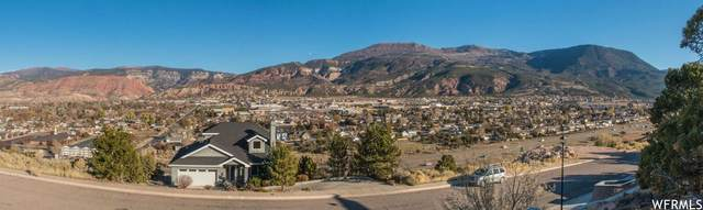 Address Not Published, Cedar City, UT 84720 (MLS #1723608) :: Summit Sotheby's International Realty