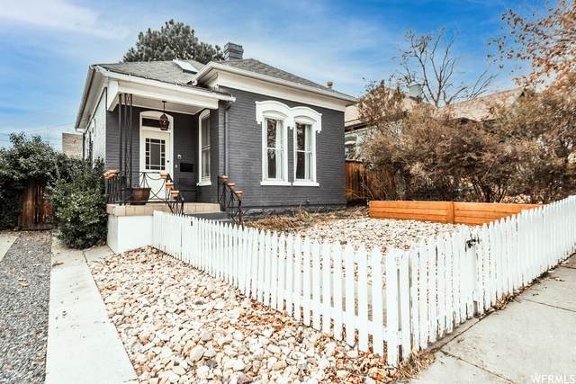 183 N L St E, Salt Lake City, UT 84103 (MLS #1723614) :: Summit Sotheby's International Realty