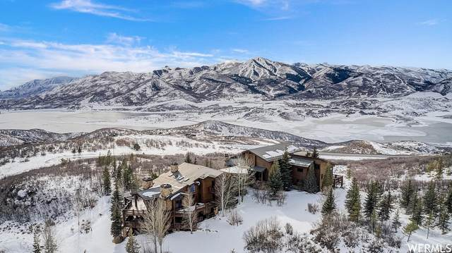 1220 State Rd 248, Park City, UT 84098 (#1723619) :: The Fields Team