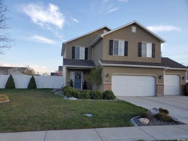 1063 W 1750 S, Lehi, UT 84043 (MLS #1723654) :: Summit Sotheby's International Realty
