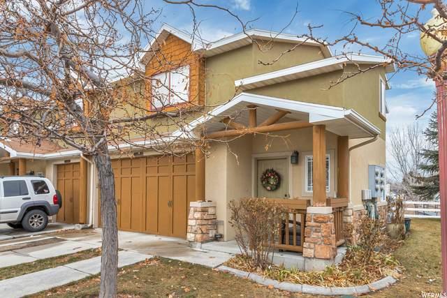 3912 W Pines Point Way S, West Jordan, UT 84084 (MLS #1723657) :: Lawson Real Estate Team - Engel & Völkers
