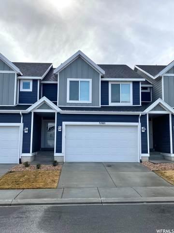 3585 W Cornfield Dr N #1081, Lehi, UT 84043 (MLS #1723690) :: Lawson Real Estate Team - Engel & Völkers