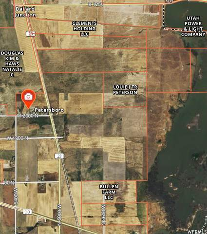 6333 W 2000 N, Mendon, UT 84325 (#1723700) :: Red Sign Team