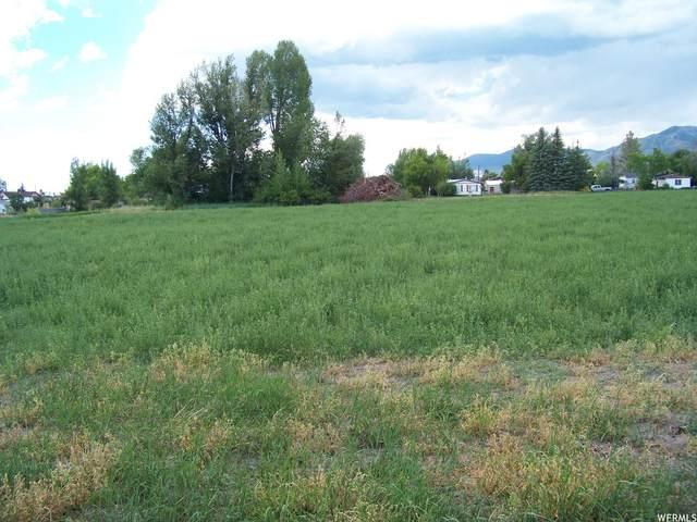 0 W Adams St W #2, Montpelier, ID 83254 (MLS #1723706) :: Lawson Real Estate Team - Engel & Völkers