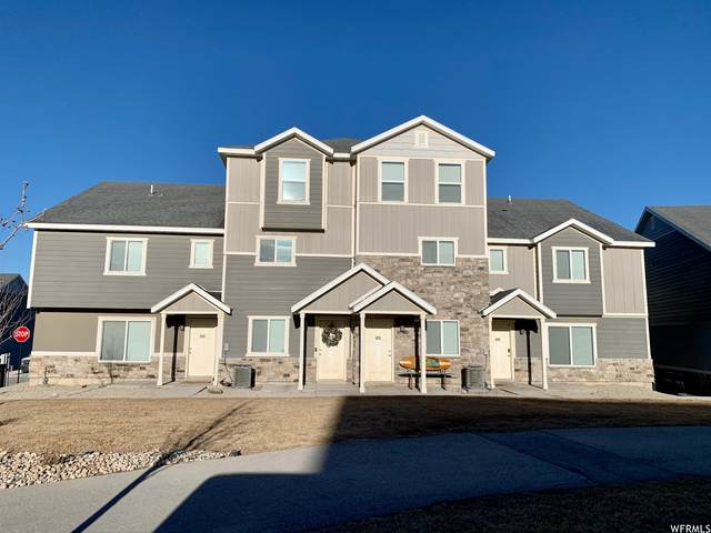 14414 S Ferndale Way, Herriman, UT 84096 (#1723730) :: Big Key Real Estate
