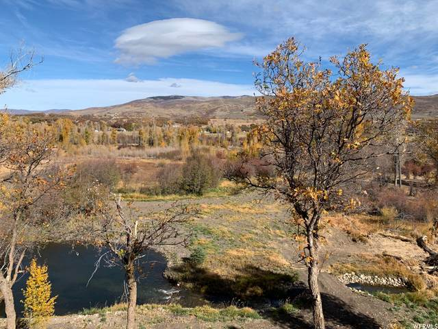 4075 River View Dr #157, Woodland, UT 84036 (MLS #1723820) :: High Country Properties