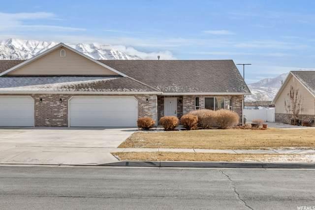 503 S 1040 E, American Fork, UT 84003 (MLS #1723839) :: Lawson Real Estate Team - Engel & Völkers