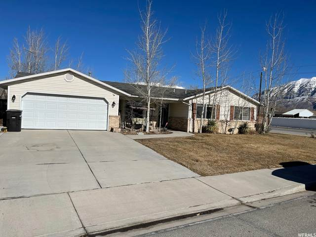 3004 W 820 N, Provo, UT 84601 (#1723890) :: Bustos Real Estate   Keller Williams Utah Realtors