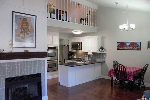 1433 S 1195 E, Ogden, UT 84404 (#1723926) :: Big Key Real Estate