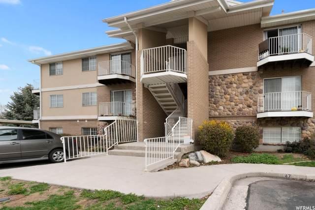 1245 Riverside Ave #46, Provo, UT 84604 (MLS #1723929) :: Summit Sotheby's International Realty