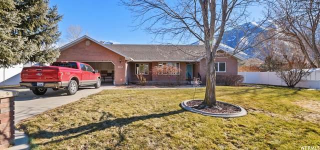 102 N 800 E, Mapleton, UT 84664 (#1723953) :: Utah Dream Properties