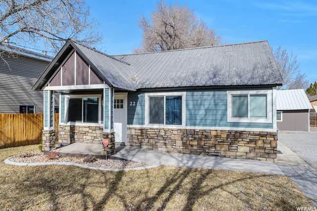 22 W 800 S, Payson, UT 84651 (#1723979) :: Livingstone Brokers