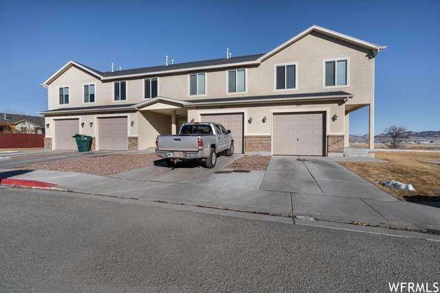 639 E 1375 S, Vernal, UT 84078 (MLS #1723982) :: Lawson Real Estate Team - Engel & Völkers