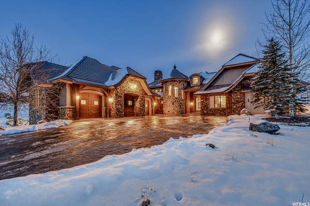 7472 Fiddlers Holw, Park City, UT 84098 (MLS #1723985) :: Summit Sotheby's International Realty