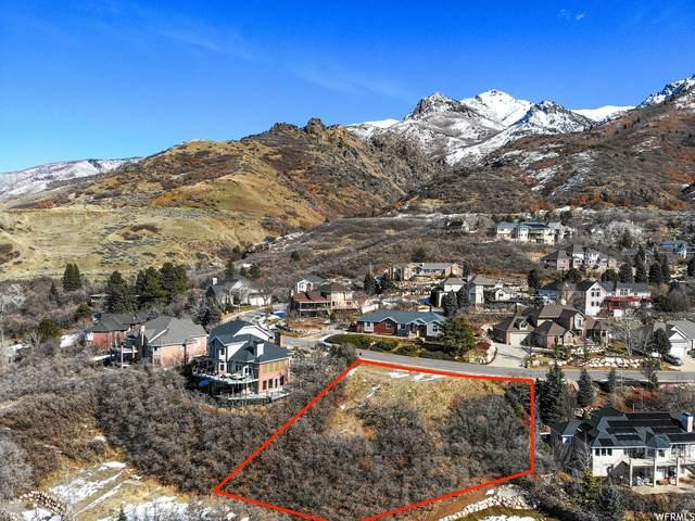 137 N Twin Peaks Dr #36, Layton, UT 84040 (#1723994) :: Exit Realty Success
