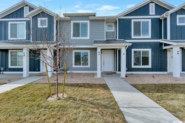 94 N Voyager Ln E, Saratoga Springs, UT 84045 (MLS #1724000) :: Lawson Real Estate Team - Engel & Völkers