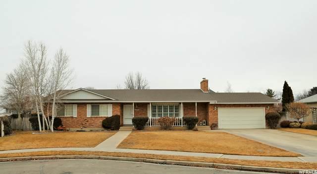 2072 W Lakeview Dr, Provo, UT 84604 (MLS #1724012) :: Lawson Real Estate Team - Engel & Völkers