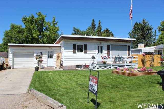 121 N 3 RD St, Montpelier, ID 83254 (#1724021) :: The Lance Group
