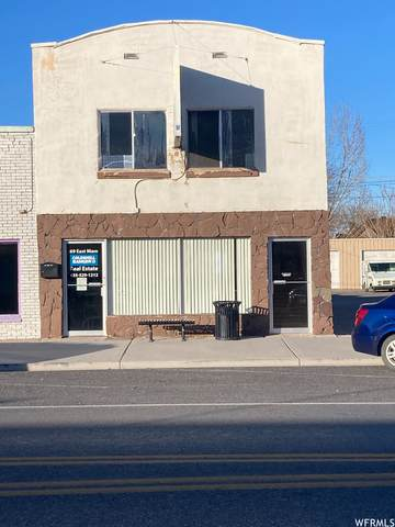 69 E Main St, Salina, UT 84654 (#1724025) :: Pearson & Associates Real Estate