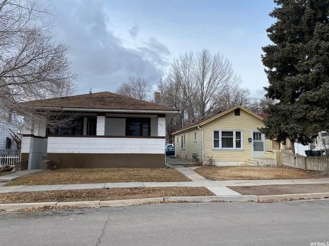 441 E 300 N, Price, UT 84501 (#1724031) :: Utah Dream Properties