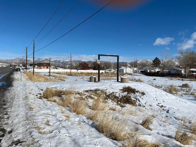 545 S Highway 55 E, Price, UT 84501 (MLS #1724041) :: Summit Sotheby's International Realty