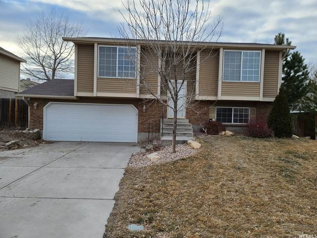 4376 S 5570 W, West Valley City, UT 84120 (MLS #1724050) :: Summit Sotheby's International Realty