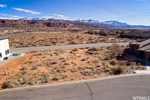 3379 S Village Loop #3, Moab, UT 84532 (MLS #1724067) :: Lawson Real Estate Team - Engel & Völkers