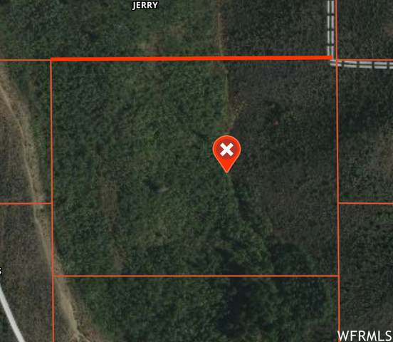 9 Vacant, Montpelier, ID 83254 (MLS #1724127) :: Lawson Real Estate Team - Engel & Völkers