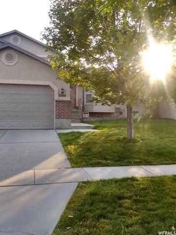 5698 S Impressions Dr, Salt Lake City, UT 84118 (#1724140) :: Exit Realty Success