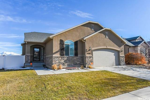 11103 Tippecanoe Way, South Jordan, UT 84095 (#1724169) :: Colemere Realty Associates