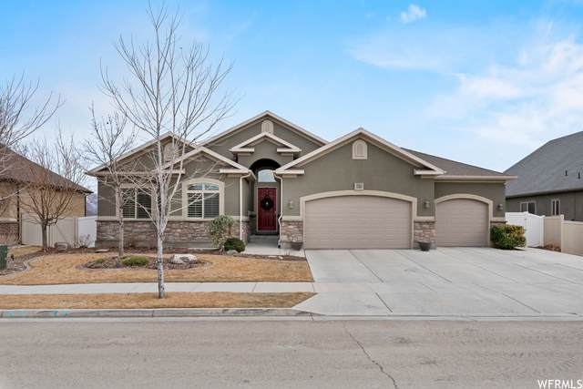 13483 S Chamonix Way, Riverton, UT 84065 (MLS #1724198) :: Lawson Real Estate Team - Engel & Völkers